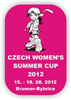 Czech Women's Summer Cup 2012
