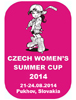 Czech women's summer cup
